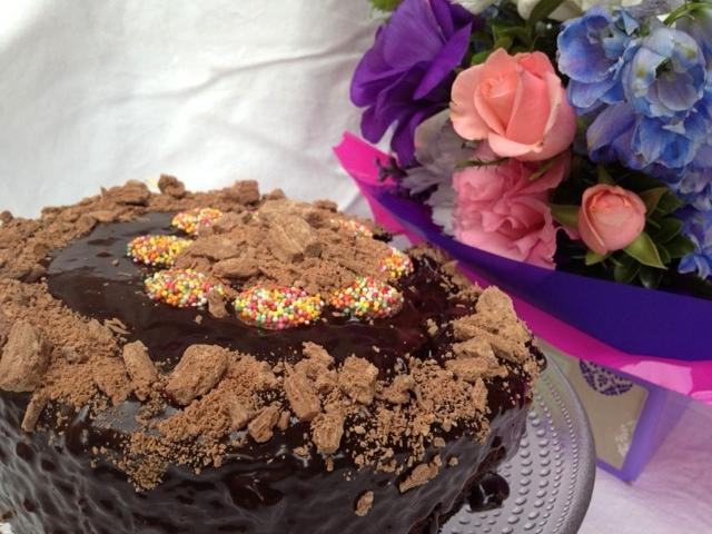 TWC Cake