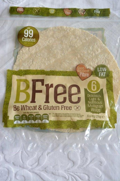 BFree Packaging