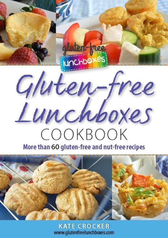 Gluten-free Lunchboxes Cookbook