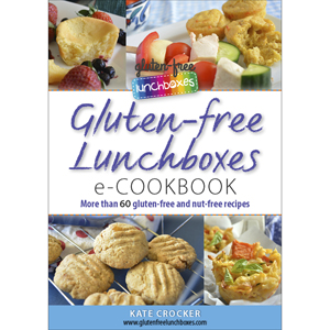 Gluten-free Lunchboxes Cover