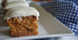 moroccan carrot cake 2