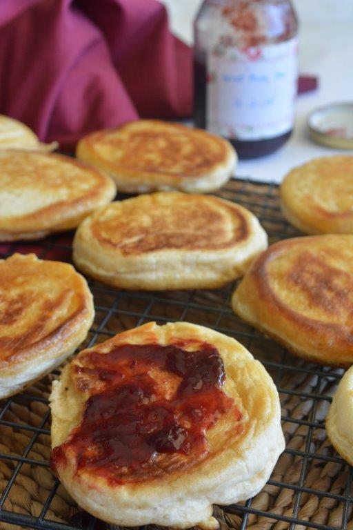 Pikelets 2