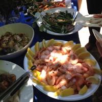 Gluten-free Christmas Feast