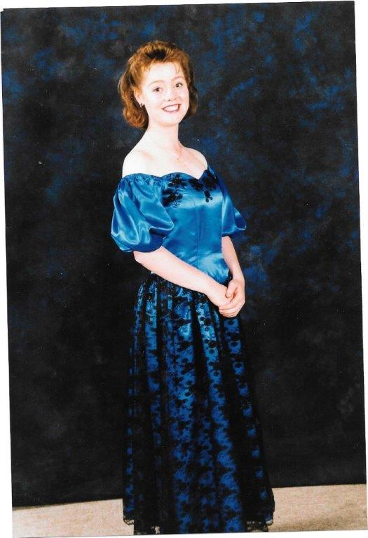 Kate formal